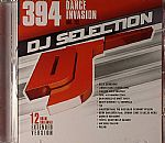 DJ Selection 394: Dance Invasion Vol 112