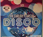 The Earlier Years Of Disco