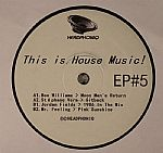This Is House Music EP #5