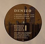 Detroit Techno Archive I