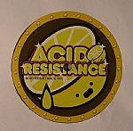 Acid Resistance