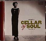 VARIOUS - Kent's Cellar Of Soul Volume 3