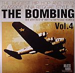 The Bombing Vol 4: The Very Best Of Bost & Bim Reggae Remixes: The Biggest Hip Hop & RNB Classics Inna Reggae Style