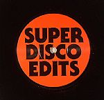 Super Disco Edits #3: Let Yourself Go