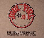 The Soul Fire Box Set