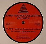 The Early Sounds Collective Vol 2