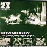 Downdiggy (drum & bass mixes)