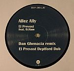 Allez Ally (remixes)