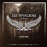 Au Revoir: 1978-1981