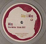 Cider & Wine
