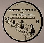 First Contact EP