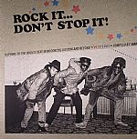 Rock It Don't Stop It: Rapping To The Boogie Beat In Brooklyn Boston & Beyond 1979-1983