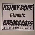 Kenny Dope Presents Classic Breakbeats: Limited Edition 45 Box Set