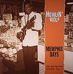 Memphis Days: The Definitive Edition Vol 1