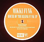 House Of The Rising Funk EP