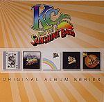Do It Good/KC & The Sunshine Band/Part 3/Who Do Ya (Love)/Do You Wanna Go Party