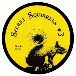Secret Squirrels #3