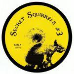 Secret Squirrels #3
