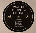 Opel Mantra Part 1/3