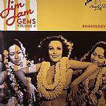 Jim Jam Gems Vol 4: Bongology!
