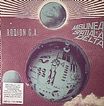 Misuinea Spatiala Delta (Delta Space Mission) (Record Store Day 2014)