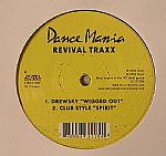Dance Mania: Revival Traxx (Record Store Day 2014)