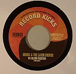 Latin Boogaloo Holy Grail 45