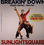 Breakin' Down (Sugar Samba) Dale Ma