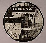 Real TX Jaxx EP