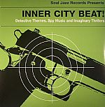 VARIOUS - Inner City Beat: Detective Themes Spy Music & Imaginary Thrillers 1967-1976