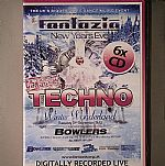 Fantazia: New Years Eve Techno Winter Wonderland (Recorded Live At Bowlers 31st Dec 2013)