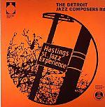 Hastings Street Jazz Experience