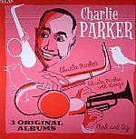 Bird & Diz/Charlie Parker/Parker With Strings: Three Original Albums