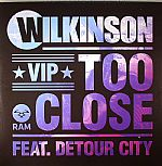 WILKINSON feat DETOUR CITY - Too Close