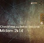 Checktime & Belab Records Midem 2k14