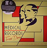 Electroconvulsive Therapy Volume 2: Fuzz Dance (Record Store Day 2014)