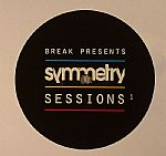 BREAK/DLR - Break Presents Symmetry Sessions 1