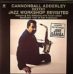 Jazz Workshop Revisited (remastered)