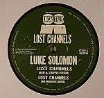 Lost Channels