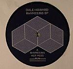 Rhymes365 EP