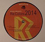 Re:Colors 2014