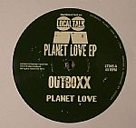 Planet Love EP