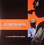 The Art Tatum: Ben Webster Quartet (remastered)