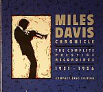 Chronicle: The Complete Prestige Recordings 1951 - 1956