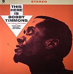 This Here Is Bobby Timmons (stereo) (remastered)