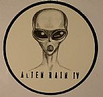 Alien Rain 4