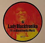 It's A Blacktronika World
