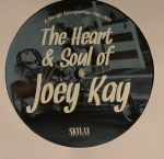 The Heart & Soul Of Joey Kay: A Chicago Retrospective 1990-2012