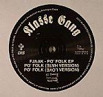 Po' Folk EP