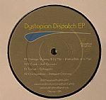 CHICAGO SKYWAY/DJ MAR/DCOOK/TAELUE/CHICAGODEEP - Dystopian Dispatch EP
